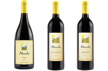 Abacela Wine Club Wine