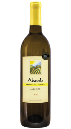 Albarino Private Select 2019