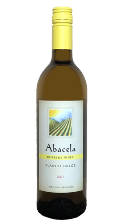 Blanco Dulce 2017 750 mL Image