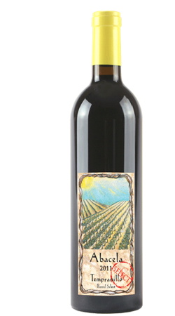 Tempranillo Estate 2011 Barrel Select
