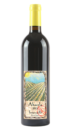 Tempranillo Estate 2012 Barrel Select