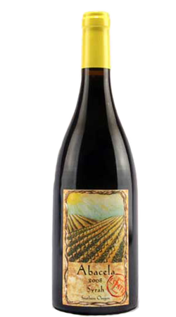 Syrah Estate 2008