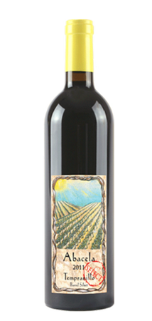Tempranillo Estate 2011 BS Magnum